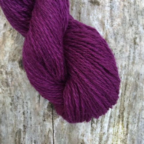 25 Bilberry 4ply